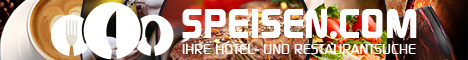 SPEISEN.COM Ihre Hotel- und Restaurantsuche
